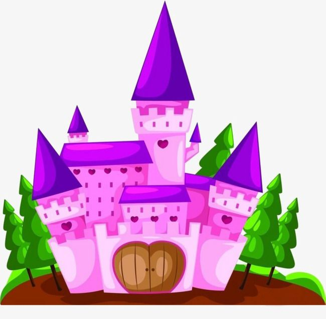 Millions Of Png Images Backgrounds And Vectors For Free Download Pngtree Fairy Nursery Castle Crafts Fairy Castle