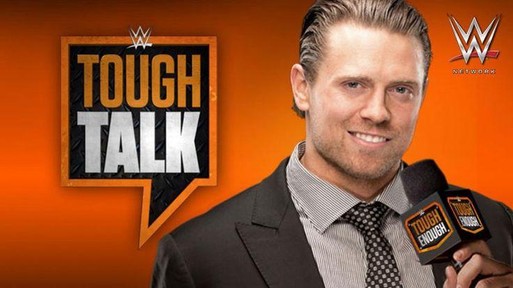 WWE Network to air Tough Talk immediately following WWE Tough Enough on USA Network | Tough Enough