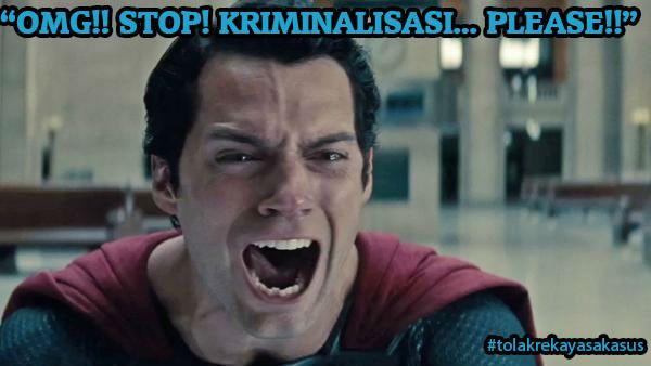 memes lucu : Vonis Hakim Menjadi Tanda Tanya | Justice and Humanity