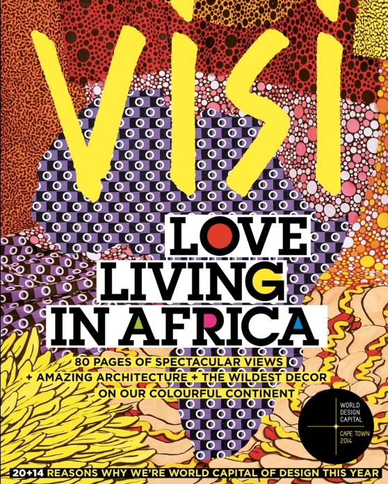 VISI / Articles / New VISI goes wild for the WDC2014