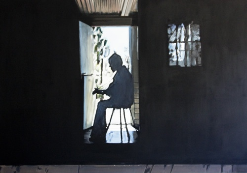Koen Vermeule www.galeriewittenbrink.de