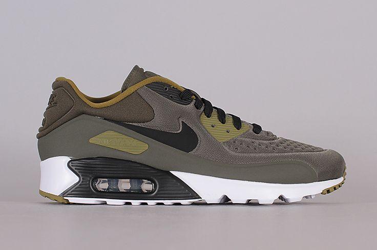Nike Sportswear Air Max 90 Ultra SE (845039-300)