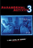 Paranormal Activity 3 starring Chloe Csengery and Jessica Tyler Brown
