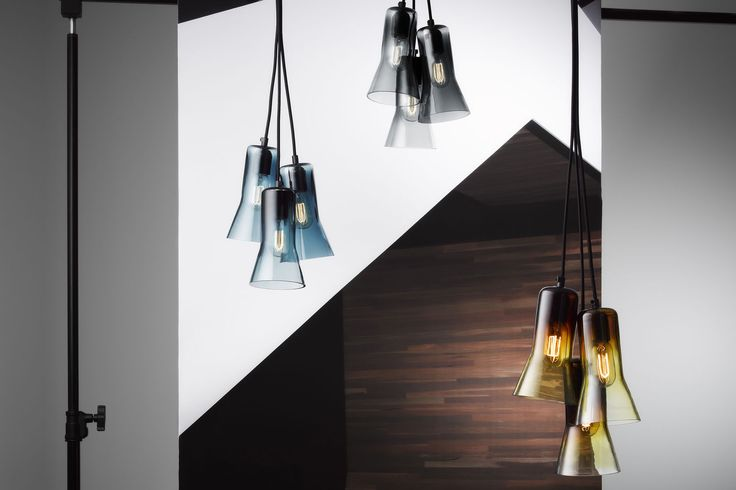 Silhouette Pendant by Ross Gardam. Available from Stylecraft.com.au