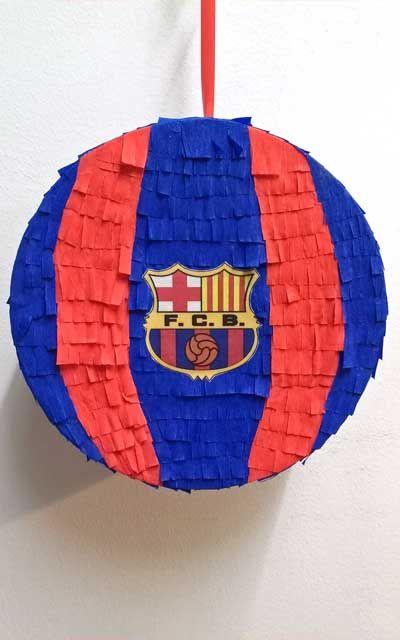 Piñata Balon del Barça - FC Barcelona