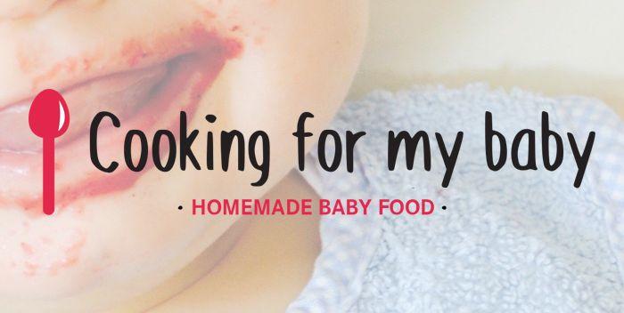 Je prépare des petites vidéos de mes recettes pour bébé. C'est plus pratique à suivre, et à comprendre. Suivez toutes mes recettes pour bébé en vidéo ici.