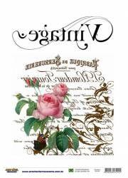Decalque com rosas cor de rosa.  #decalque #flower #pink