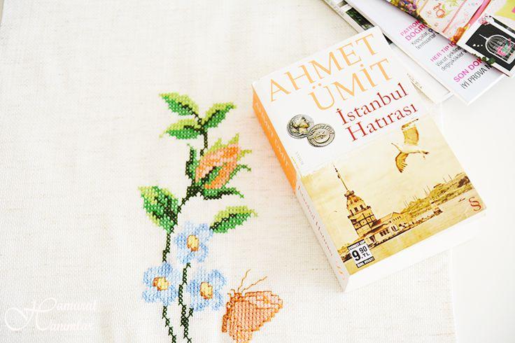 Ahmet Ümit İstabul Hatırası isimli kitap değerlendirmesi http://www.hamarathanimlar.com/okudugum-kitaplar/item/243-ahmet-umit-istanbul-hatirasi.html