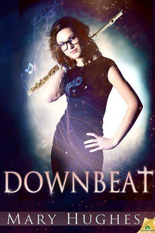 Downbeat (Biting Love, #7) Mary Hughes   4 STARS