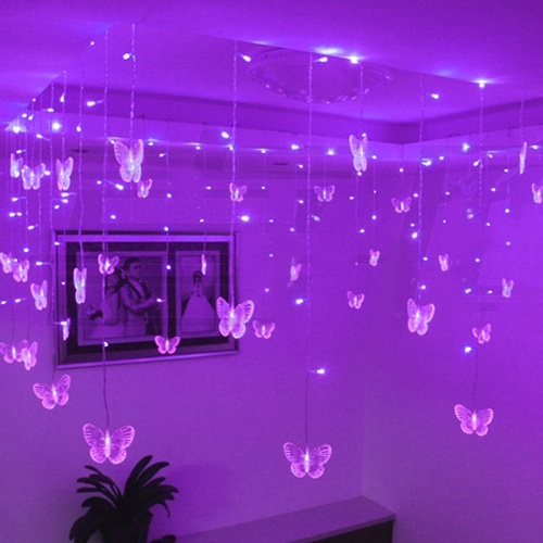 I would love to have these in my baby girls nursery!