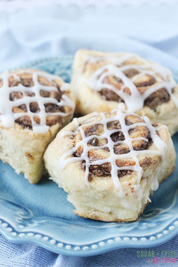 Today, I'm excited to share with you my mom's 10-minute Cinnamon Buns recipe. These are from-scratch cinnamon buns but they are a bit different than my usual cinnamon buns recipe which uses yeast and is a bit more time-consuming. These cinnamon buns can be whipped together in 10 minutes (plus baking time) and are perfect …