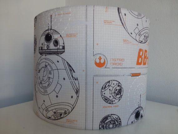Star Wars The Force Awakens Film by StitchAnnStyle on Etsy