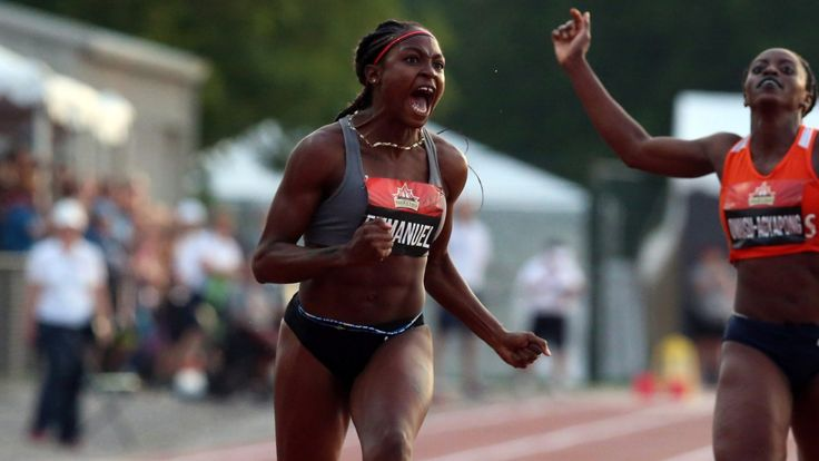 The Canadian Press    25-year-old sprints to time of 22.50 seconds, dethroning Marita Payne-Wiggins  					The Canadian Press 			Posted: Jul 18, 2017 6:07 PM ET 			Last Updated: Jul 18, 2017 6:13 PM ET      Crystal Emmanuel broke the Canadian record in the 200 metres on Tuesday, rewriting one of... - #200M, #34Yearold, #Breaks, #Canadian, #CBC, #Crystal, #Emmanuel, #Record, #Sports, #World_News