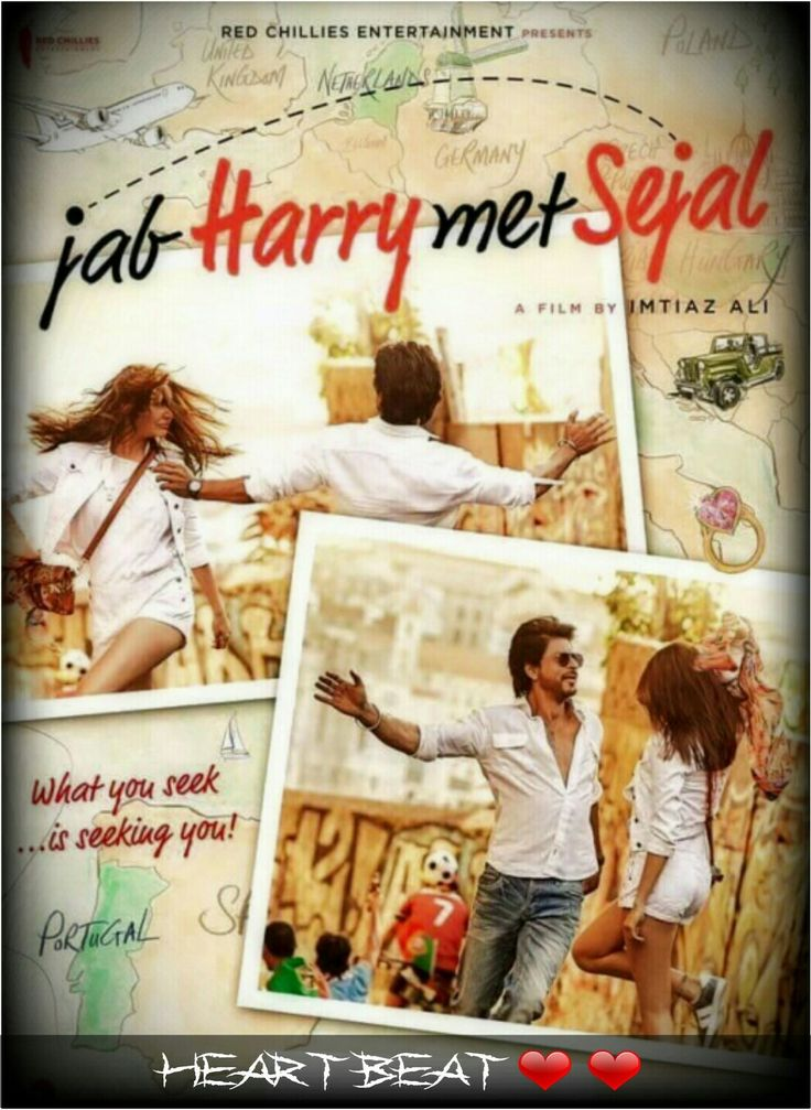 Jab Harry Met Sejal tamil full movie in torrent free download