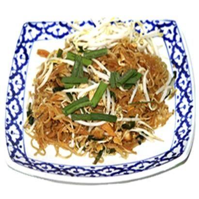 Eenvoudig recept voor een heerlijke Pad Thai. Het geheim van een goede Pad Thai is het koken, (of juist het niet koken) van de noedels.