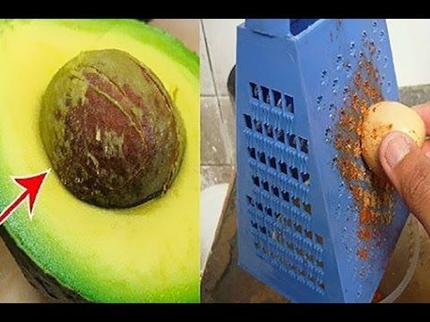 You Will Never Think Of Throwing Avocado Seeds Again After you know This - I Love Herbalism