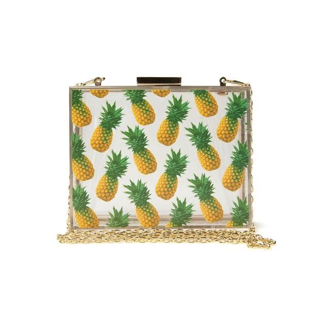 Statement Clutch - Opening Clutch Bag1 by VIDA VIDA SnOrB