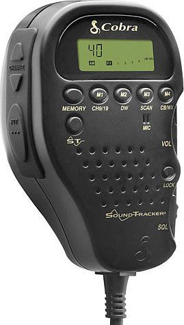 The 75 WX ST is a super compact hide-away Remote Mount design full featured CB radio with weather channels, ideal for vehicles where space is a premium. Plus instant access to channel 9 and 19, Dual -watch and all channel scan to monitor incoming signals, 4-channel programmable memory locations.