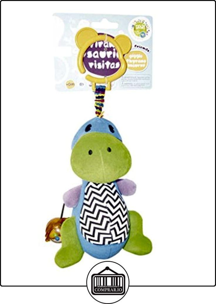 Tachan - Tiranosaurio risitas (CPA Toy Group 75230056)  ✿ Regalos para recién nacidos - Bebes ✿ ▬► Ver oferta: http://comprar.io/goto/B0183YGARG