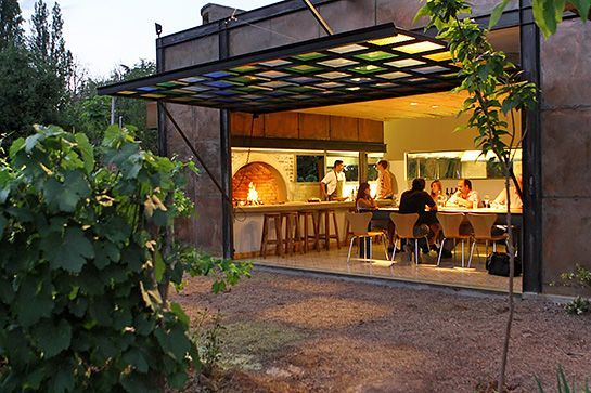Mendoza, Argentina (Continued)Where To Stay: Finca AdalgisaThis winery, restaurant, and hotel is about 20 minutes outside the city of Mendoza in the village of Chacras de Coria. You'll never go thirsty at Finca, as the property produces 5,000 bottles of Malbec on-sit...
