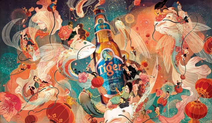 tiger-beer-by-victo-ngai