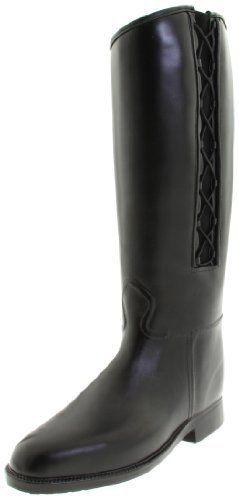 däv Women's Equestrian Corded Knee-High Boot däv. $86.45