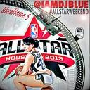 Rick Ross, Juicy J, Wiz Khalifa, lloyd, Kid Ink, Meek Mill, Wale, DJ Scream, Future, Ludacris, Chris Brown, Luvaboy TJ, Lil Wayne, 2 Chainz, Rockie Fresh, Big Kuntry King, T.I., Kirko Bangz, Yo Gotti, Ace Hood, Gin Oakain, Rich Kidz, Chief Keef, Pusha T,  - #allstarweekend #turnup Hosted by @iamdjblue - Free Mixtape Download or Stream it