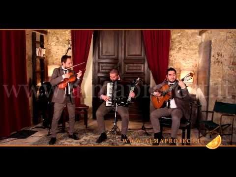 ALMA PROJECT - GS Trio - Swing 48 (Django Reinhardt)