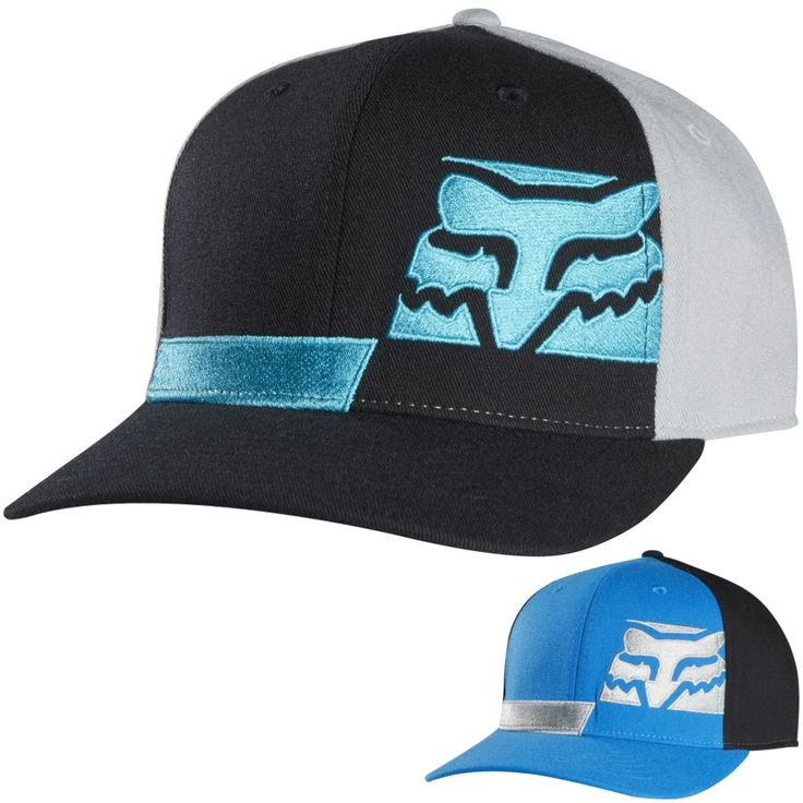 f9ef54a7901b6 ... shop 2015 fox dialed mens flexfit fitted casual hat 6760b e731a