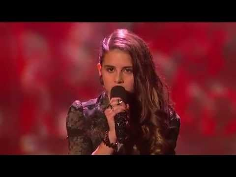 Carly Rose Sonenclar - As Long As You Love Me (The X-Factor USA 2012) - YouTube