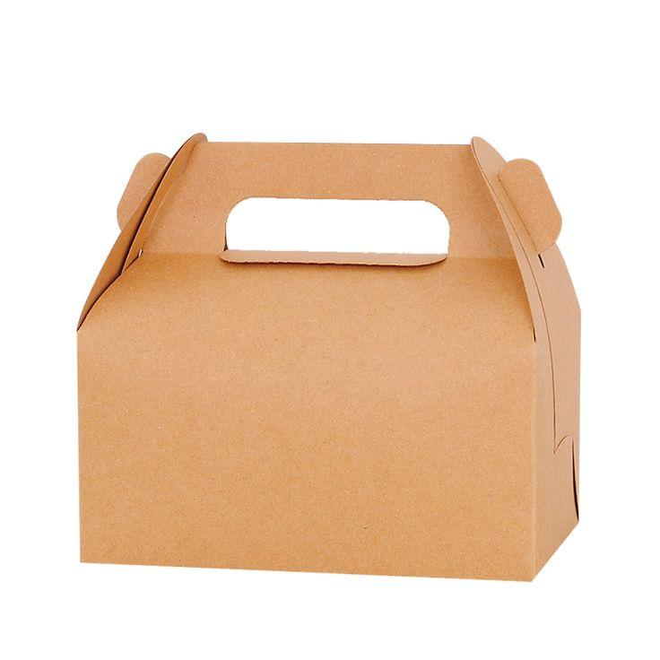 Торт портативных больших cheece коробка печенья запад упаковочной коробки подарочной коробке упаковки купить на AliExpress