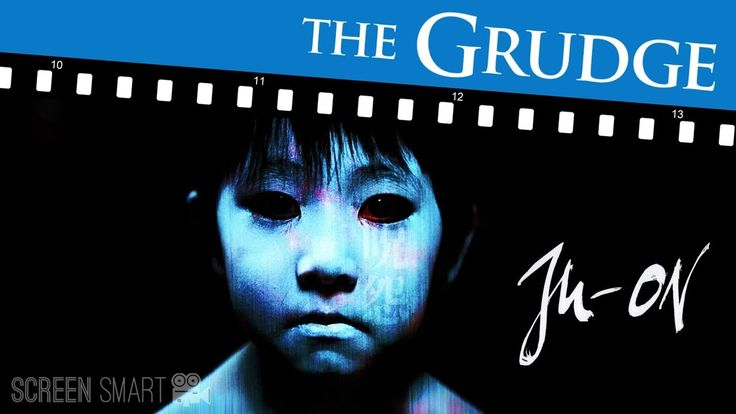 The Horror of JU-ON: THE GRUDGE (2002) | Ryan Recommends - YouTube