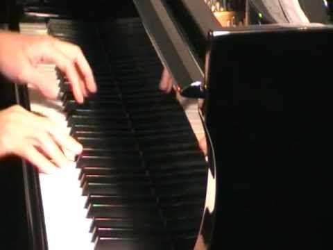 Happy Birthday à la J. S. Bach Klavier Noten