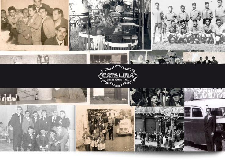 Desde Sevilla… Catalina Casa de comidas y más