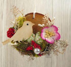 ЯрСК: Идеи в копилку: птицы