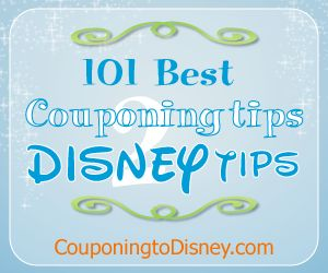Great tips if you are planning a trip to Disney World