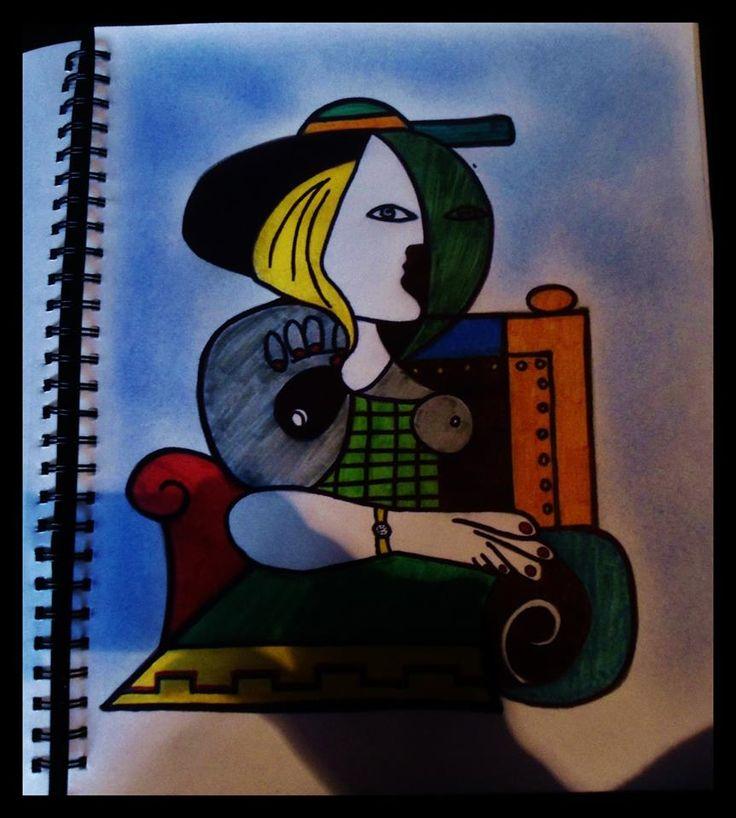 Picasso Ele