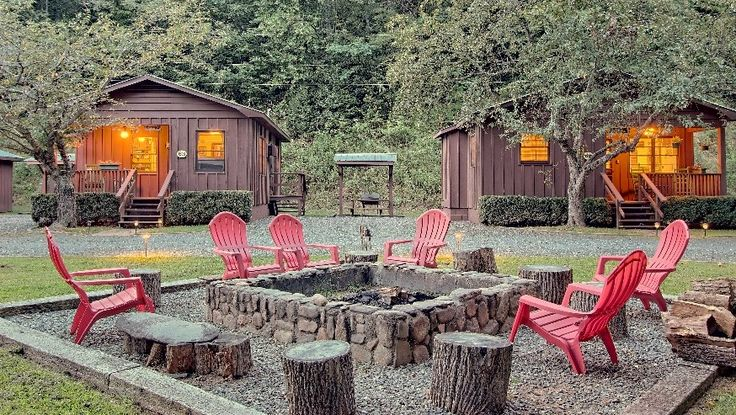 Cabin Rentals in North Carolina