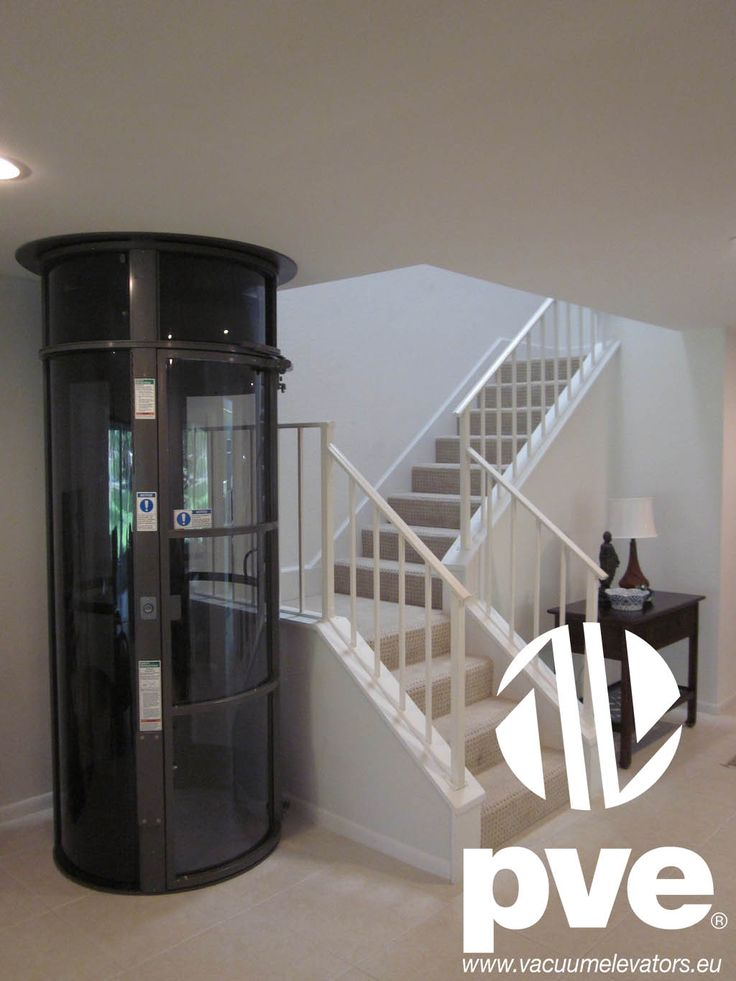 A vacuum lift is a perfect addition to your home  Can be installed in almost. 234 best Elevators images on Pinterest