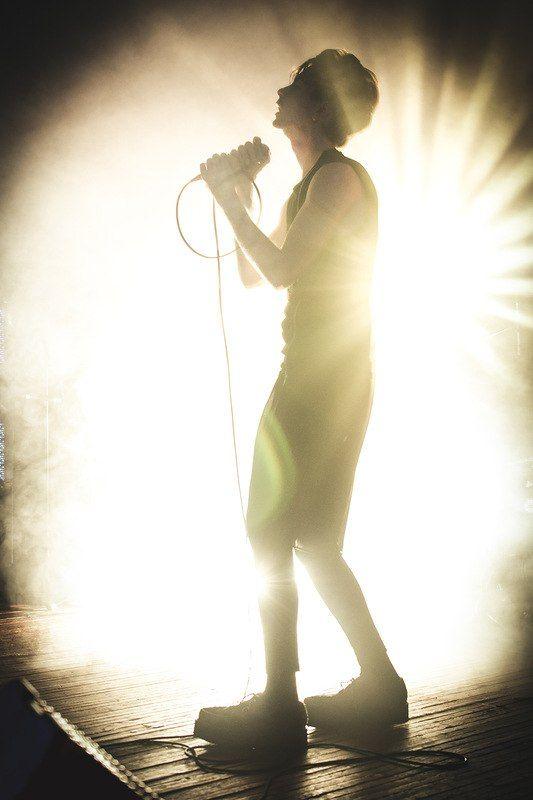 backlit (TRUST)