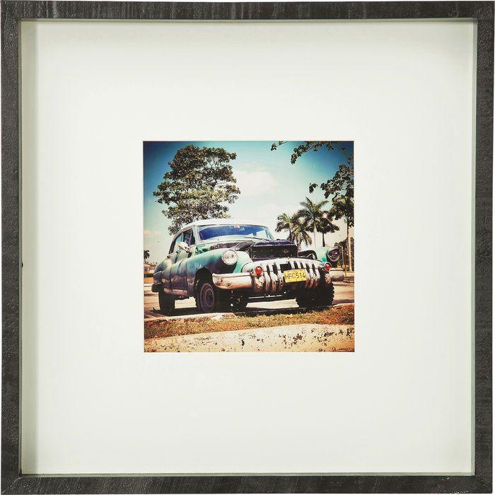 Πίνακας Cuba Rallye