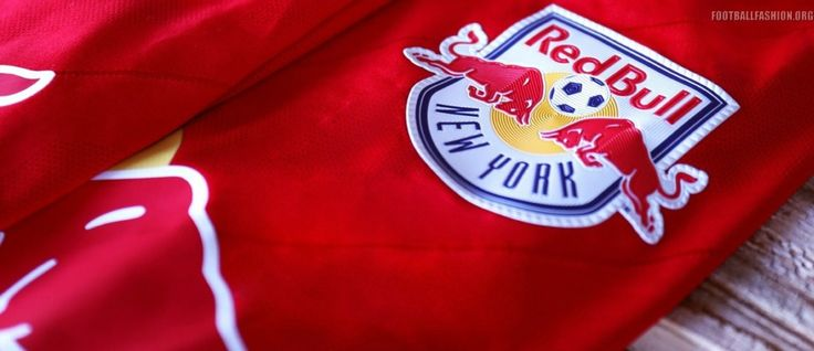 Popular Major League Soccer club New York Red Bulls today revealed a 2018 adidas alternate kit that they are calling their Red jersey. It will be on sale at World Soccer Shop, Kitbag, Pro:Direct So…