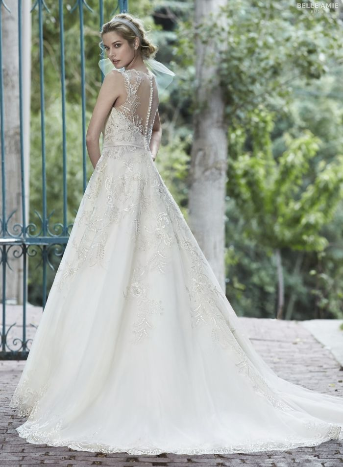 15 best Wedding gown images on Pinterest | Blouses, Boyfriends and ...
