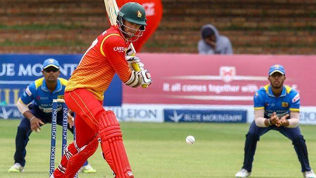SL vs ZIM 3rd ODI Today Live Stream Cricket Match Preview of Zimbabwe tour of sri lanka on date 06 July, 2017. Live Broadcast Channels Scoreboard Commentary