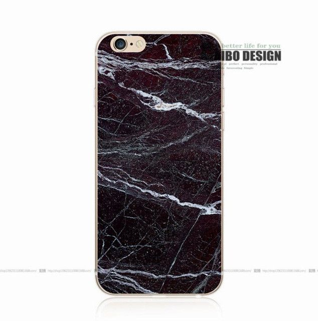 XINHU for apple iphone 7 case painting phone shell TPU marbled Phone Case for iPhone 6 6s 6plus 6splus 7 7plus case phone shell