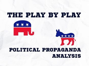 An analysis of the propaganda and ideological departments