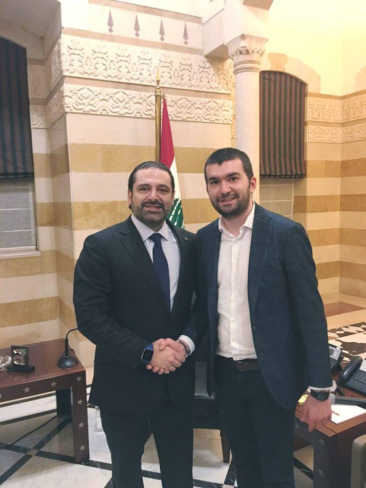 Geçtiğimiz hafta Lübnan'ın başkenti Beyrut'ta Arap dünyasının en büyük internet etkinliği #ArabNet'in açılışında bir konuşma yaptım. Bu etkinliğin gerçekleşmesinde büyük katkısı olan Lübnan Başbakanı Sayın Saad Hariri, etkinliğin ilk günü akşamında bizi çalışma ofisinde ağırladı ve iki saate yakın internet ve dijital sektörü geleceği üzerine fikir alışverişi yaptı. Organizasyon komitesi ve etkinliğin açılış konuşmacılarının katıldığı sohbet oldukça keyifli bir deneyimdi.