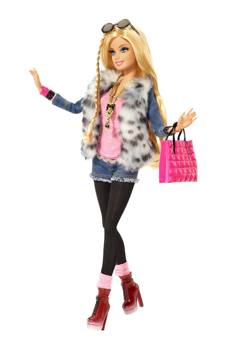 53 Best Images About Barbie Style On Pinterest Toys