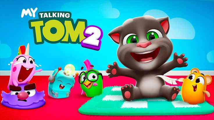 My Talking Tom 2 MOD APK 11.9.2.908 (Unlimited Money