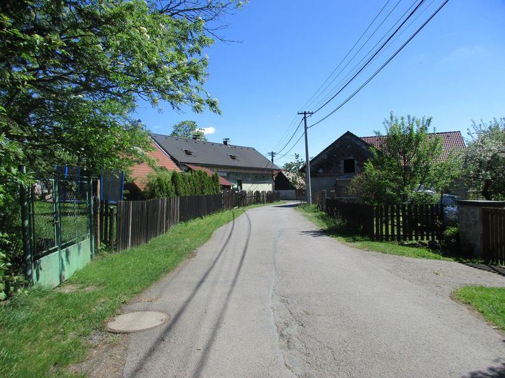 Račín - kraj Vysočina